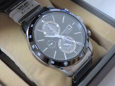 SEIKO SPIRIT SMART Chronograph SBPY119 Men's Watch New in Box