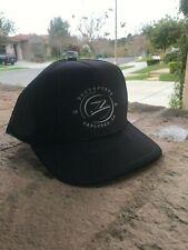 Zoot Heritage Cap - Black - OSFM