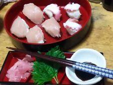 Japanese Sushi tub, chopsticks, Soy sauce dish, condiment dish/Sushi setware set