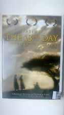 FATIMA The 13th DAY A Story of Hope - DVD REGION FREE/ all regions FREE P&P