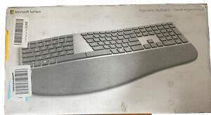Microsoft Surface Ergonomic Bluetooth Wireless Keyboard f/ Windows 10 SKU1455323