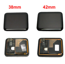 Reloj de Apple nos serie 3 38mm/42mm Gps-Celular Lcd Pantalla Conjunto Repuesto
