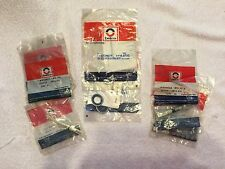 Lot Of 10 New Gm Delco Ac Parts Orifice & Seal Washer Kit Check Part #