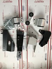 Hasport Engine Mounts Acura Integra 90-93 K-Series Hydro Transmission  DAK2 70A