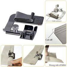 Popular 3Pcs Domestic Hemming Cloth Strip Presser Foot Sewing Machine Rolled Hem