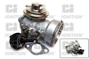 EGR Valve fits VOLKSWAGEN POLO 9N 1.9D 03 to 09 ASZ CI 038129637I 038131501AB