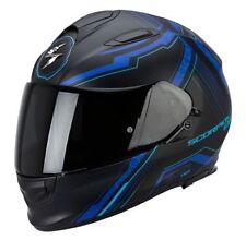 Motorrad-Helme mit Schnellverschluss Scorpion L (59)