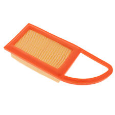 Air Filter Replacement Fit for STIHL BR500 BR550 BR600 Chainsaw, Orange