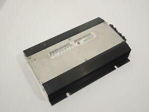 VW Passat B6 Amplificateur de haut-parleur stéréo 3C0035456D