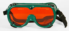 Glendale Laser Gard Argon Goggles with protective case (Ar)