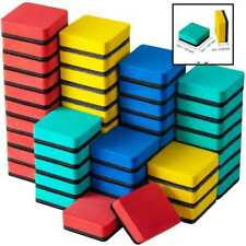 Favourde 48 Pack Maic Whiteboard Dry Eraser Chalkboard Cleansers For Classroom H