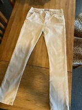 Nudie Chinos Jeans 32 Waist