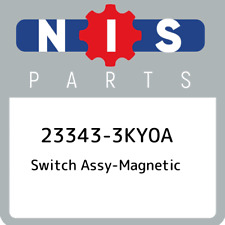23343-3KY0A Nissan Switch assy-magnetic 233433KY0A, New Genuine OEM Part