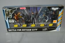 Target Exclusive Dark Knight Rises Battle for Gotham Action Figure Set Batman