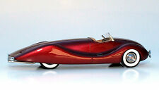 AUTOMODELLO Timbs Streamliner/elettricità linea 1948 AUTOMODELLO am43-tim-str