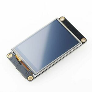 Nextion Enhanced 2.4 Touchscreen NX3224K024 HMI TFT LCD Display für Arduino RPi