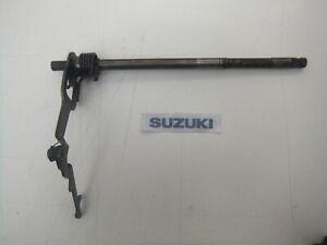 Suzuki GS 500 GS500 Selector de Marchas Brazo Palanca de Cambios Eje 2001-2003