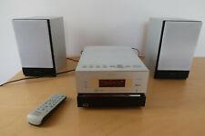 Sony Stereoanlage kompakt mit CD Laufwerk