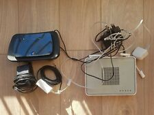 Joblot 3 X Router  HUAWEI HG523a  ,Thomson 02 box4 ,BT hub 3.0