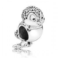 PANDORA Charm Disney Snow White bird silver 797166CZ
