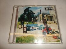 CD Oasis-BE HERE NOW