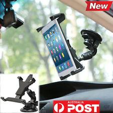 "Car Windscreen Suction Mount Holder For iPad Mini Samsung Galaxy Tablet PC 8-10"""