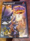 Spyro A Hero's Tail (Sony PlayStation 2, 2004)
