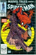 Marvel Tales # 226 (réimpressions Amazing Spiderman # 91) (États-Unis, 1989)