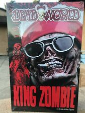 PHICEN DEAD WORLD KING ZOMBIE BOX FIGURE 1/6 ACTION FIGURE TOYS