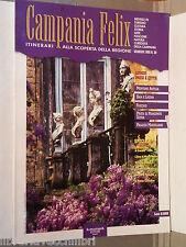 CAMPANIA FELIX N 20 Gennaio 1998 Montano Antilia Baia e Latina Faicchio Cimitile