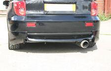 Toyota Celica Gen 7 TRD Trasero Falda/Separador/Borde/Alerón 1999-2005 - Nuevo
