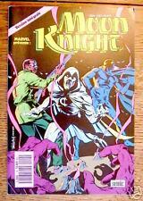 MOON KNIGHT n° 4 - Semic / Marvel Comics 1990