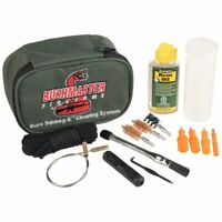 CLEANING KIT SQUEEGE 15 PIECE PISTOL (BUSCPISTOL)
