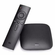 Receptor Xiaomi Android TV Mibox 4K