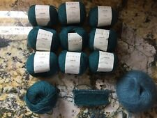 "10 Skeins Rowan Camello ""Tapestry"" Colorway $120 Value (Free Pattern Download)"