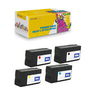 Set Compatible 950 XL CN045AN - CN048A Ink Cartridge For HP 8100 8600 8600 Plus