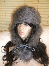 Faux Fur Aviator/Trapper NEXT Hats for Women