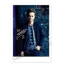 Tom Felton alias Draco Malfoy aus Harry Potter - Autogrammfoto [AK2] 