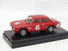 Progetto K 1/43 - ALFA ROMEO GIULIA GTA N45 SPA 1967 PINTO