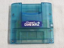 Nintendo Super Famicom Super Gameboy 2 Japan SFC SNES