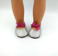 Fit For 18/'/' American Girl 2017 Tap Shoes Gabriela IN BOX McBride 2507NJ FDT26