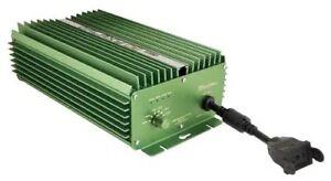 Galaxy DE Select-A-Watt 600/750/825/1000/1150 120/240 Volt - GEN 2