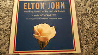 Elton John / Candle in the Wind - Maxi CD