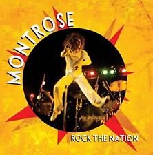 Montrose - Rock The Nation (NEW CD)