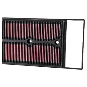 1 Filtre à air K&N Filters 33-3044 convient à