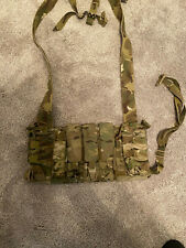 Recent Eagle Industries Purpose Built MP7 Chest Rig Seals DEVGRU