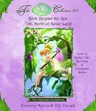 Disney Fairies Collection #5: Tink, North of Never Land; Beck Beyond  Ex-library