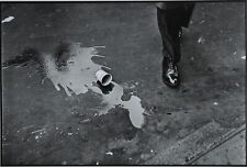 Elliott Erwitt Photo Kunstdruck Art Print 38x53cm New York City USA 1950 Streets