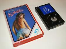 Betamax Video ~ Insatiable ~ Marilyn Chambers ~ Ex-Rental Pre-Cert ~ TCX