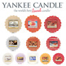 Yankee Candle   Scented Tart Wax Melts   Mixed Variety  